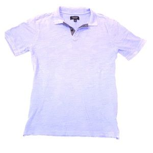 Nordstrom Slim-Fit Super Soft Polo Shirt